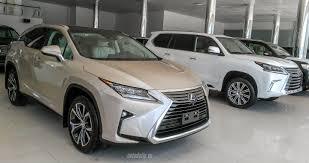 xe lexus rx350 doi 2015 lexus lx570 chính hãng tăng giá hơn 2 tỷ đồng sau ngày 1 7 2016