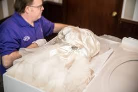 wedding dress restoration wedding gown cleaning restoration preservation handcraft cleaners