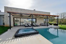 Modern Villas by Villa Rossa Luxury Modern Mediterranean Holiday Home Croatia