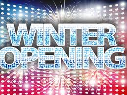 winter opening md
