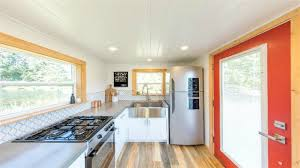 tiny home split loft large kitchen small house interior design tiny home split loft large kitchen small house interior design ideas