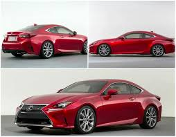 lexus rc motor lexus rc coupe revealed before tokyo motor show automiddleeast com