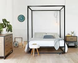 oppet bed beds scandinavian designs