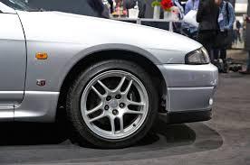 nissan skyline type r nissan skyline gt r r33 front wheels motor trend