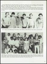 clayton high school yearbook explore 1984 clayton high school yearbook clayton mo classmates