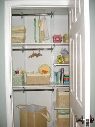 baby closet organizer ideas home design ideas