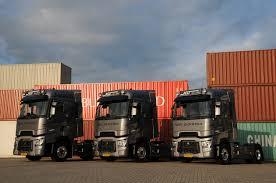 renault trucks t 3x renault trucks t voor niek dijkstra renault actueel