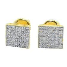 real diamond earrings for men men s earrings men s stud earrings sears