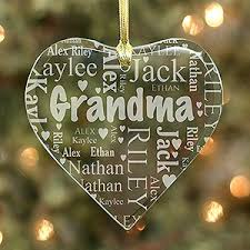 Christmas Ornaments In Bulk Canada by Personalized Christmas Ornaments Giftsforyounow