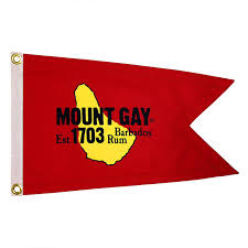 Pirate Flags For Sale Sale Mount Rum Burgee Pirates Lair Store