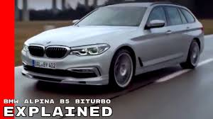 bmw b5 bmw alpina b5 biturbo sedan touring awd explained