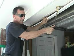 Replacing A Garage Door Repair Rotted Garage Door Jamb Youtube