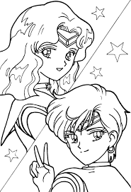 uranus coloring page planet uranus coloring page space picture 3173