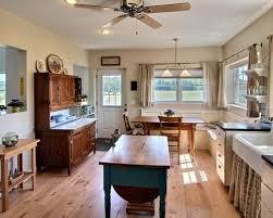 antique kitchen houzz