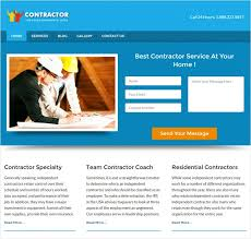 9 best easy to use wordpress themes coding free website design