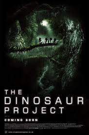 The Dinosaur Project (2012) [Vose]