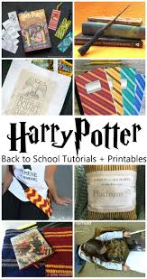 50 more magical harry potter projects style harry