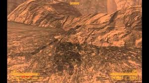 Fallout New Vegas Map Locations by Fallout New Vegas Remnants Power Armor Location Sneaky Way 1080p