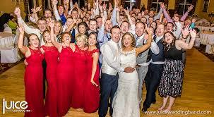 wedding bands ni rock n roll all juice wedding band northern ireland