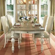 Better Homes And Gardens Dining Room Furniture Carved Wheat Oak Table 3 Extension Leaves U0026 Chair Set Oak Table