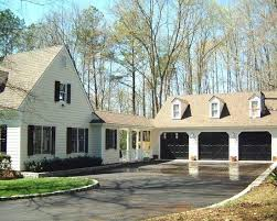 Detached Garage Design Ideas Best 25 Breezeway Ideas On Pinterest Covered Walkway Carriage