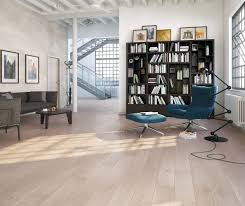 Laminate Flooring Direct Glasgow Barlinek Oak St Martin Is An Engineered Plank Floor With A Brushed