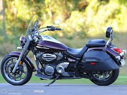2009 v star 950 first ride motorcycle usa