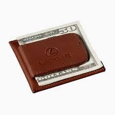 cutter buck money clip card
