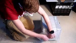 logitech speaker wall mount logitech z906 unboxing and setup youtube