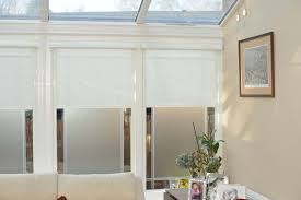 kitchen blinds ideas uk discrete roller blinds in conservatory u2013 shading places