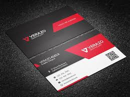 modern u0026 stylish business card business card templates