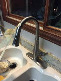 how to repair kitchen sink faucet other kitchen replacing kitchen faucet moen removal replacement