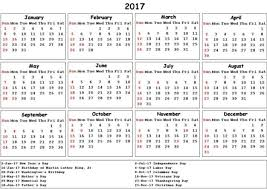 is the day after thanksgiving a federal 2017 best