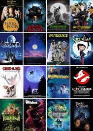 Halloween Movie Night Chippasunshine