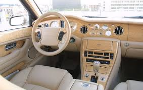 2009 bentley arnage interior 2009 bentley arnage r news reviews msrp ratings with amazing images