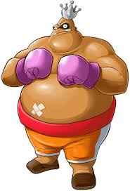 king hippo punch out wii punch out games nintendo 2