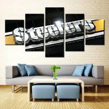 steelers home decor steelers home decor frme pittsburgh steelers home decor thomasnucci