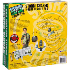 backyard safari storm chaser walmart com