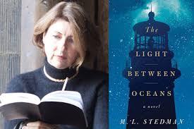 the light between two oceans book i m not one of those people you read about who have been writing