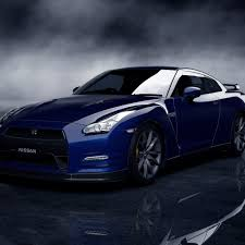 nissan gtr iphone wallpaper blue nissan gtr in 7 of 23 gtr 4k uhd car wallpaper 4k cars