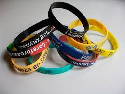 rubber power bracelet images Rubber bracelets silicone bracelets rubber wristbands custom jpg