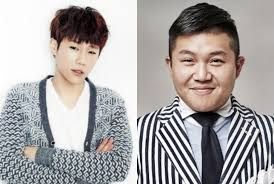 discover the hair show infinite s sunggyu and jo se ho to discover underrated female