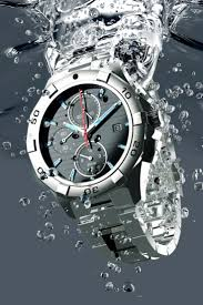 water resistant watch quick facts overstock com