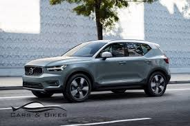new volvo new volvo xc40 revealed full specs prices pics and video cars