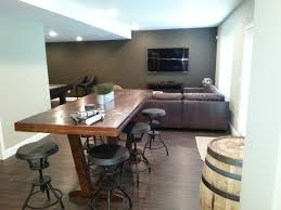 finished basement home remodeling contractor ballwin manchester