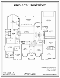 awesome house plans single story elegant house plan ideas