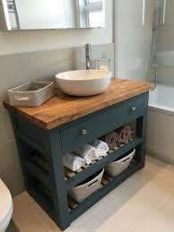 Combination Vanity Units For Bathrooms by 25 Best Copper Bathroom Ideas On Pinterest Baths Gold Bathroom