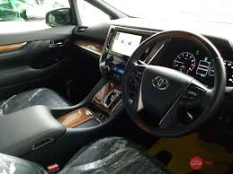 lexus vellfire price 2015 toyota vellfire for sale in malaysia for rm434 000 mymotor