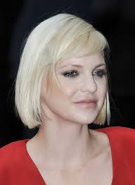 pageboy hairstyle gallery pageboy haircut hairstyles weekly