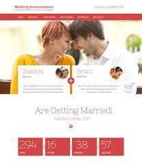 wedding web newest wedding craze wedding announcement websites sour cherry